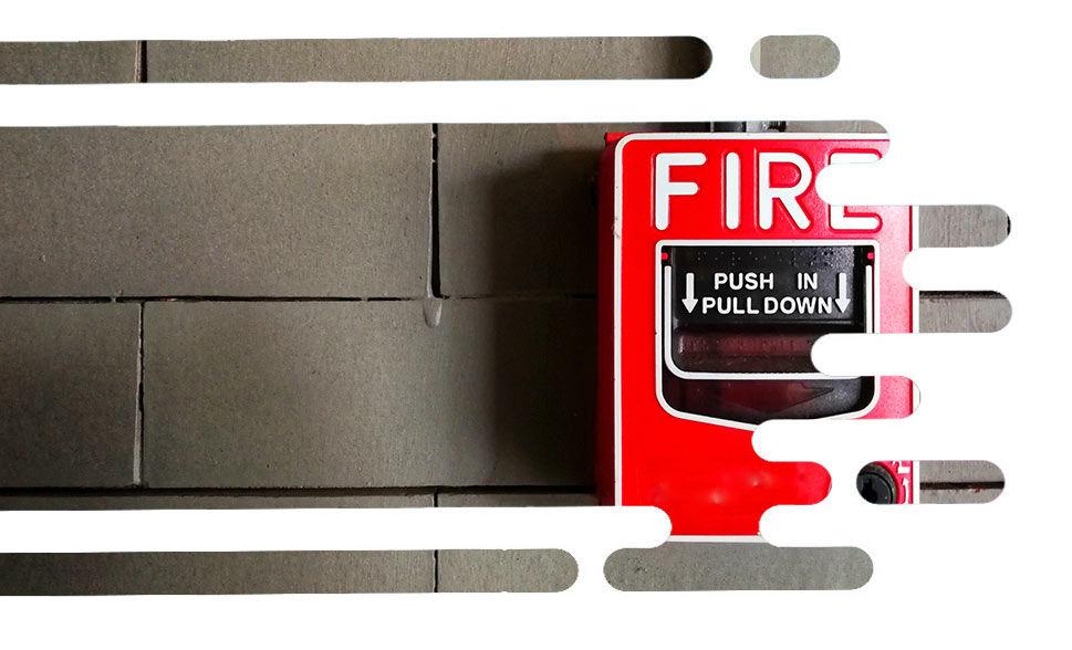 Yangın Algılama Sistemleri ve Yangın İkaz Sistemleri Nedir?