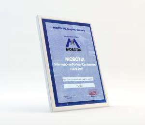 MOBOTIX INTERNATIONAL PARTNER 2011