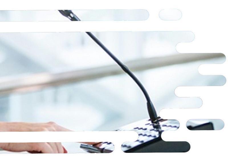 Seslendirme Sistemleri ve Acil Anons Sistemleri