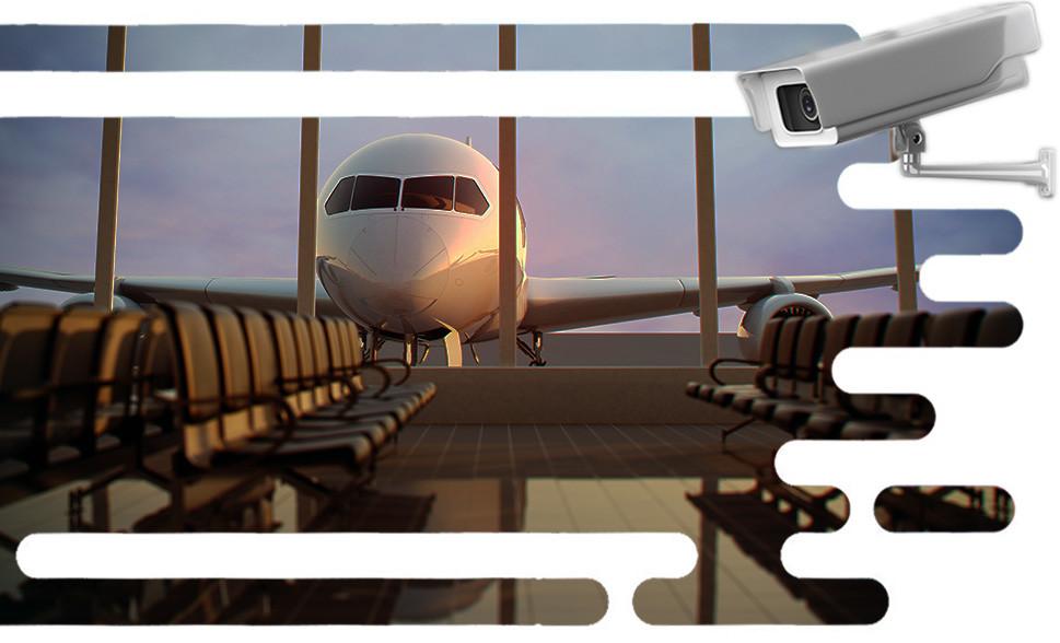 Havalimanı Güvenlik Sistemleri