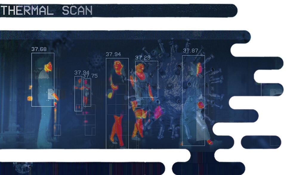 Pandemi Süreci ve Elektronik Güvenlik Sistemleri