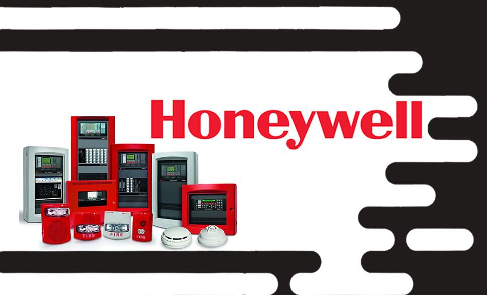 Honeywell Yangın Alarm Sistemleri