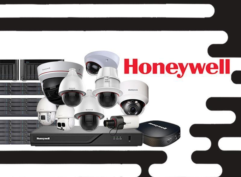 Honeywell Kamera Sistemleri