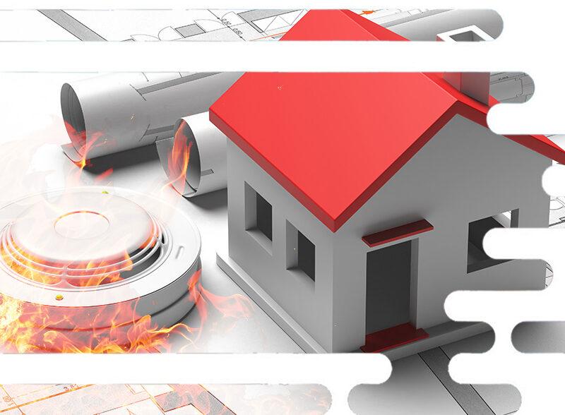Yangın Alarm Güvenlik Sistemleri