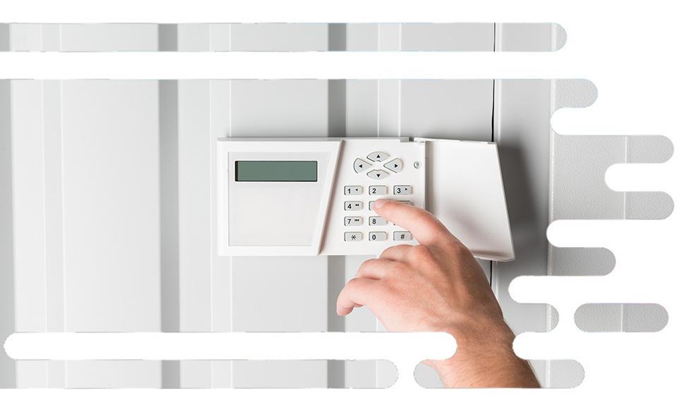 Alarm ve Güvenlik Sistemleri