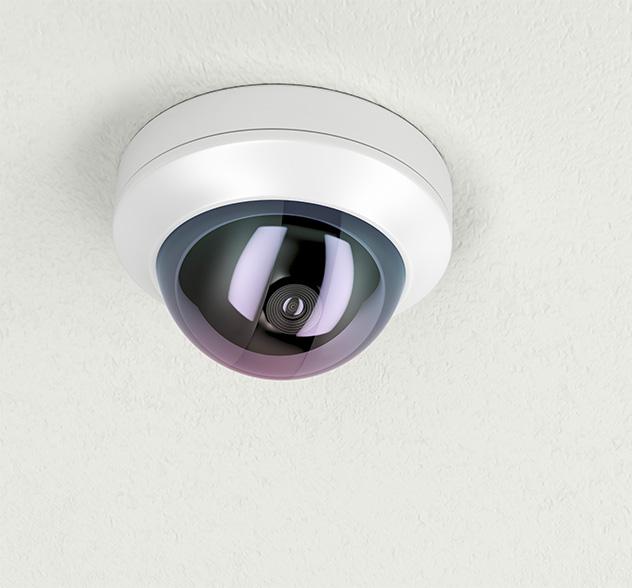 Güvenlik Kamera Sistemleri 2